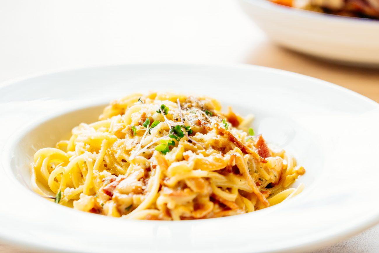 Spaghetti alla Carbonara – Ricetta Originale Romana