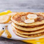 Pancake Classici fatti in casa