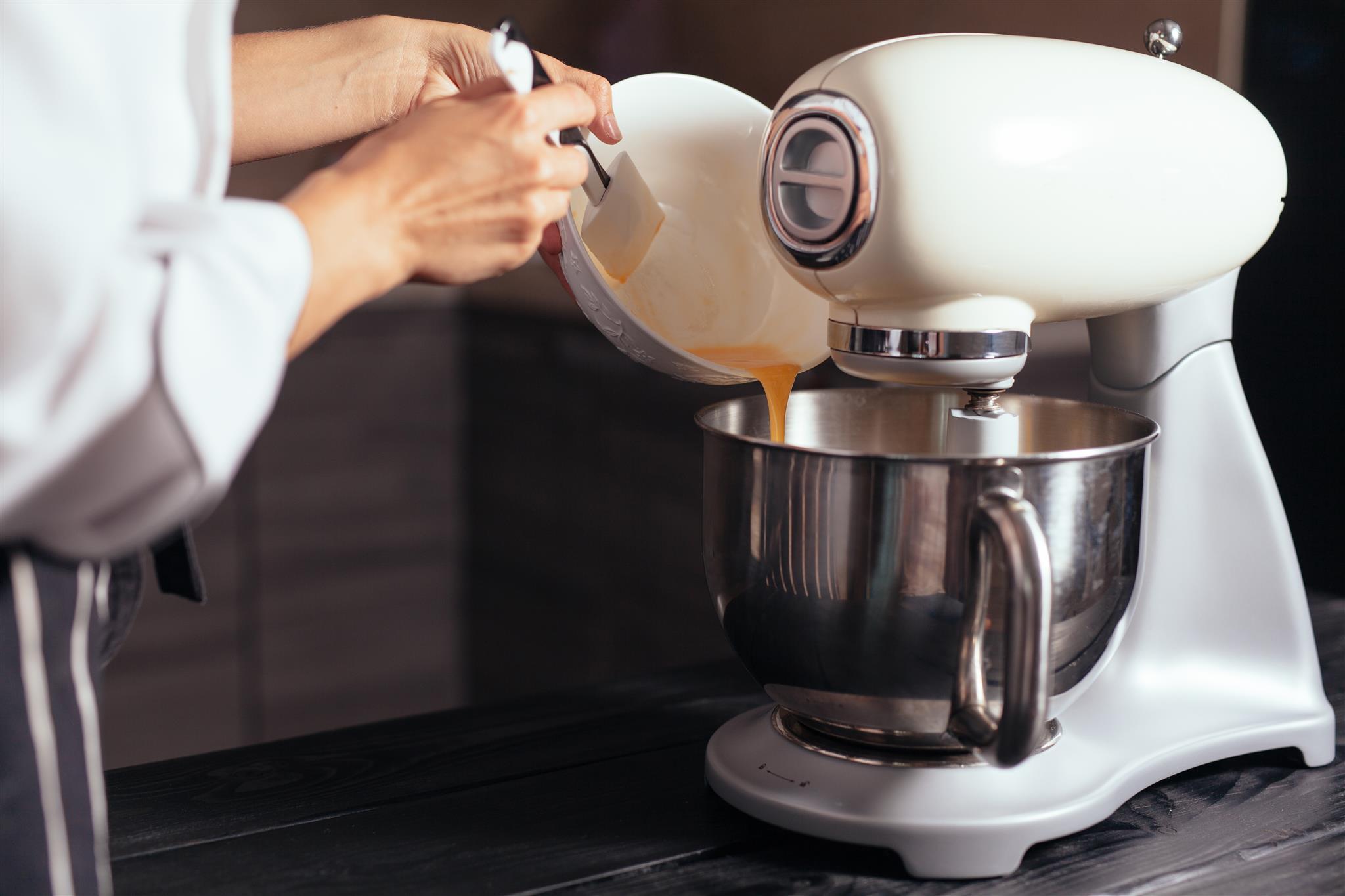 Contest Robot da Cucina