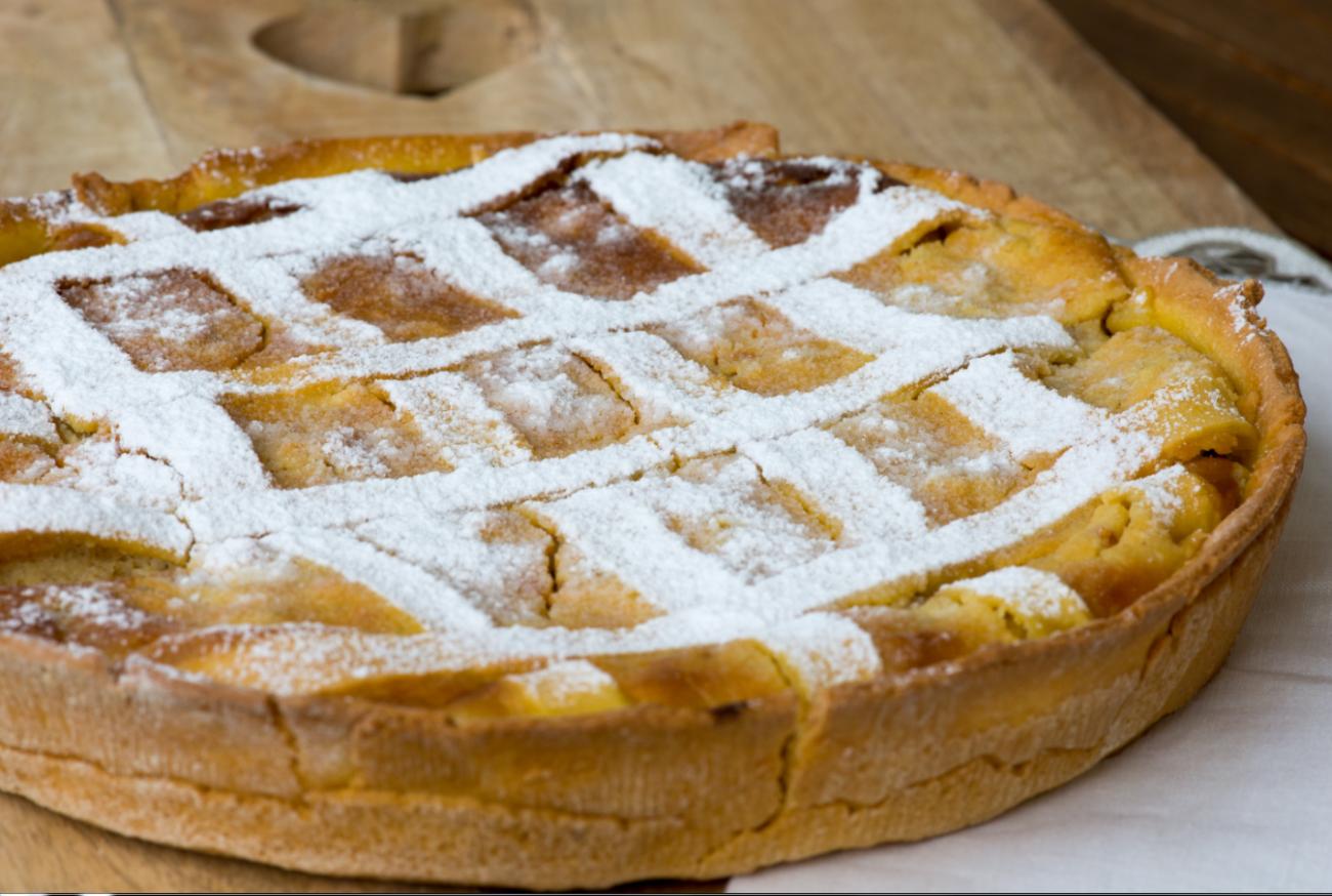Pastiera Napoletana – Ricetta Tradizionale