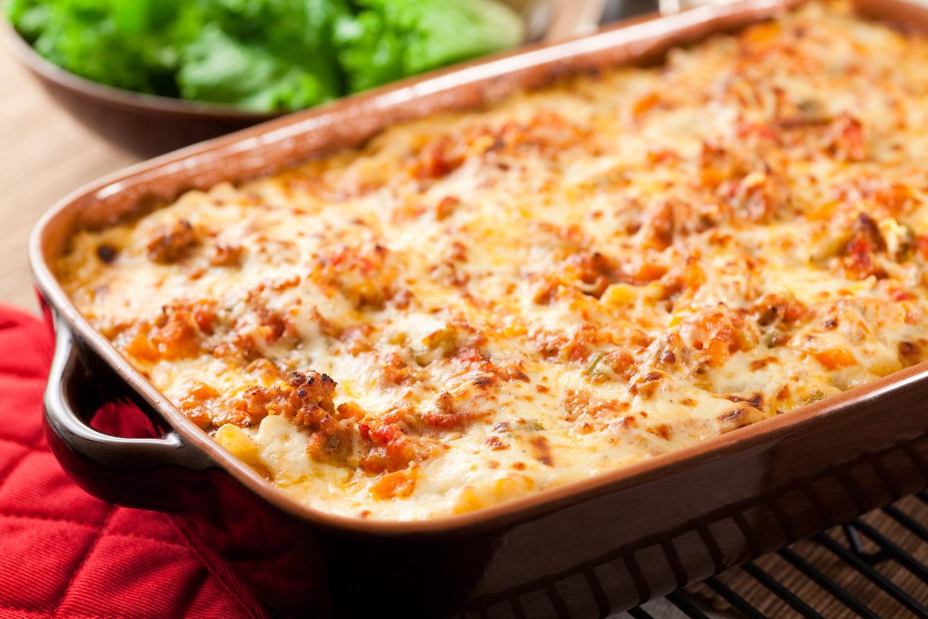 Lasagne – Ricetta Tradizionale