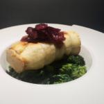 Cannolo rustico salato