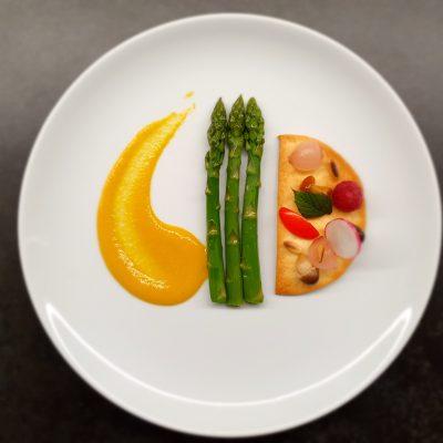 ricetta asparagi