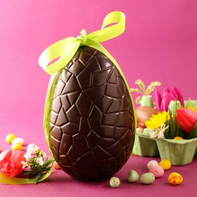 Uovo di pasqua Cioccolato