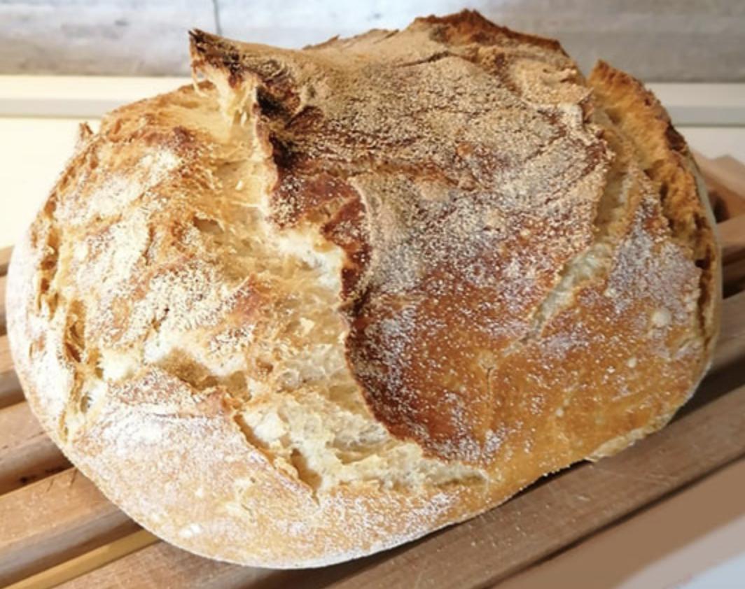 Fare il Pane in Casa