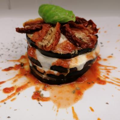 Ricetta Parmigiana 2.0
