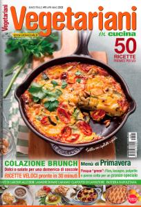 Rivista Vegetariani in Cucina